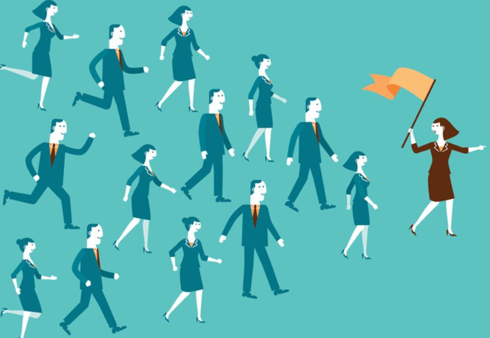 Wir entwickeln Führungskräfte systematisch auf unterschiedlichen Ebenen